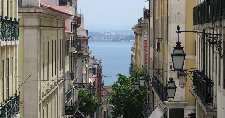 Portugalia- na pierwszą, samodzielną podróż idealna!