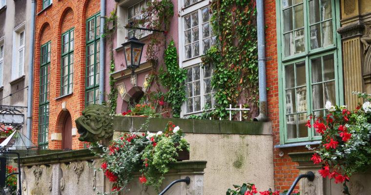 Gdańsk- piękny jak zawsze, inny niż zwykle