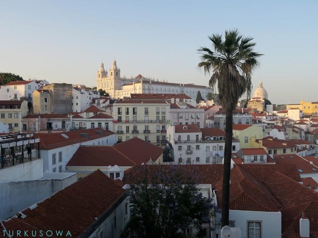 Chodź ze mną na spacer po Lizbonie!