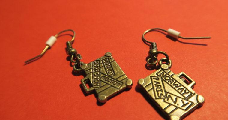 Biżuteria podróżnika- zrób ją samodzielnie!