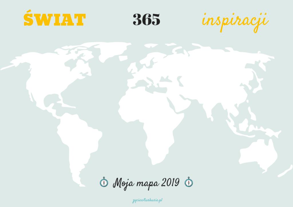 Świat 365 inspiracji