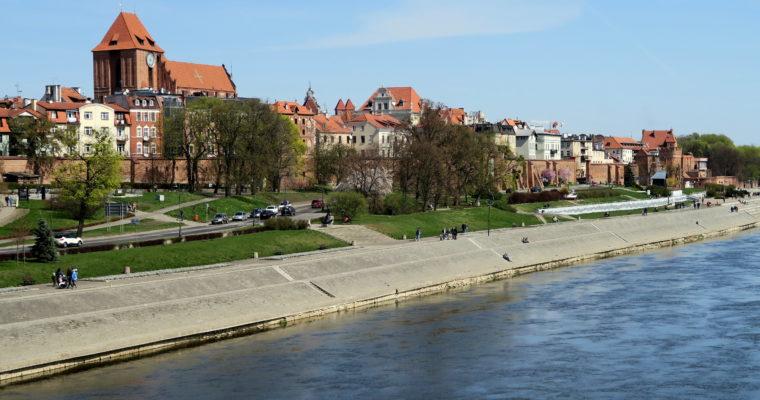 Bydgoszcz i Toruń- co warto tam zobaczyć?