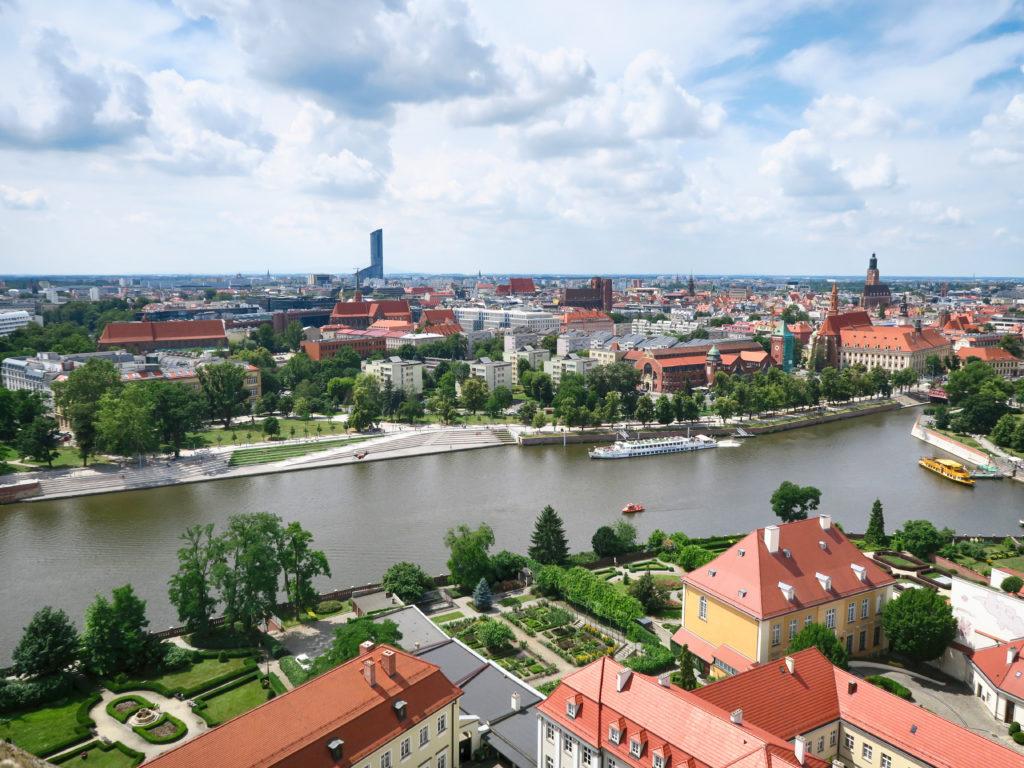 co zwiedzić we Wrocławiu
