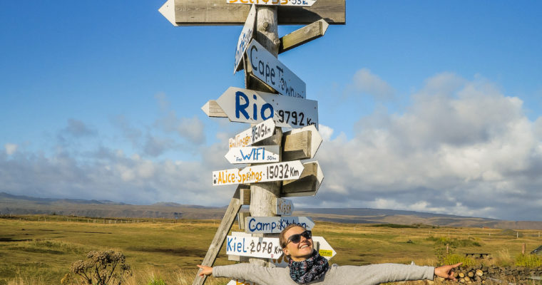 Dlaczego pojechałam na Islandię i jak do tego doszło?