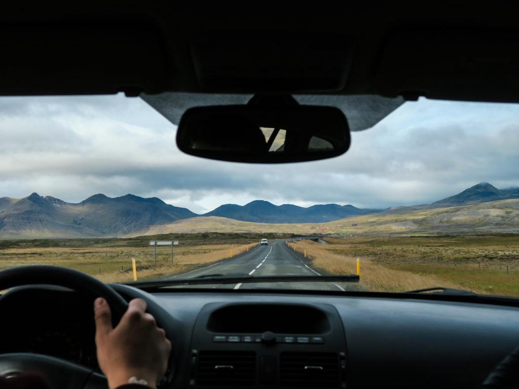 Fotorelacja z Islandii