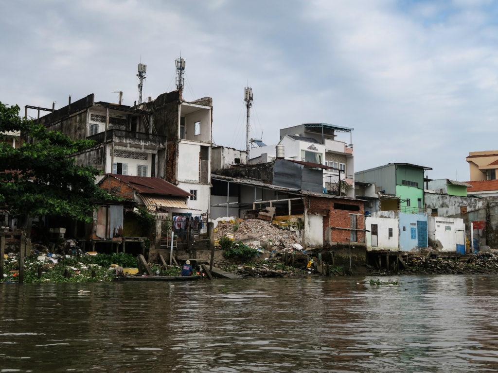 Delta Mekongu na własną rękę- praktyczne porady