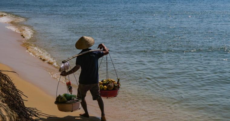 Wyspa Phu Quoc- raj, gdzie pieprz rośnie