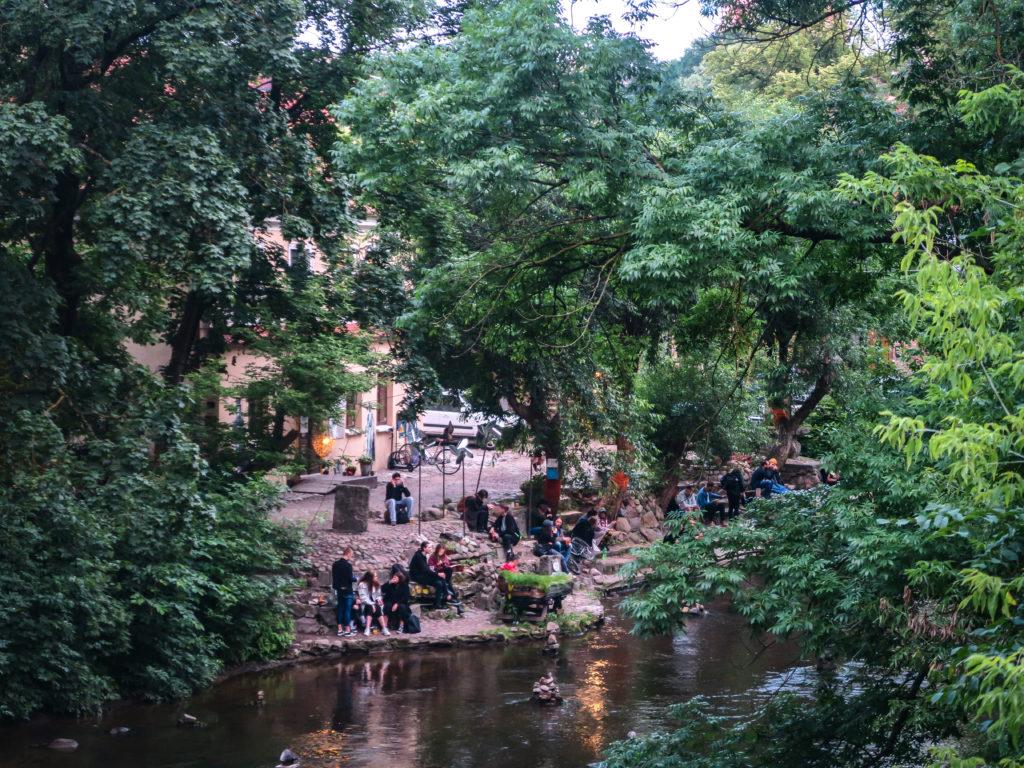 7 najciekawszych miejsc w Wilnie
