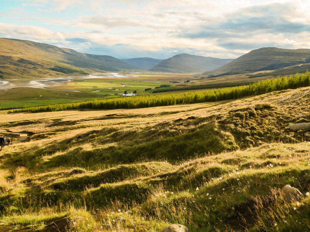 Islandia plan podróży na 14 dni- cz. II