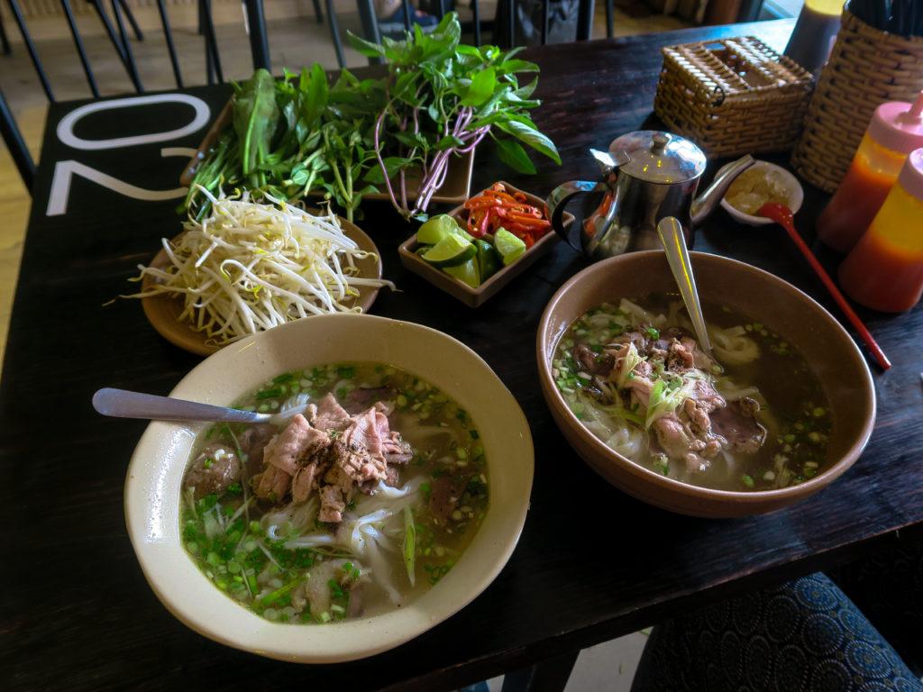 Jedzenie w Wietnamie- co warto spróbować?