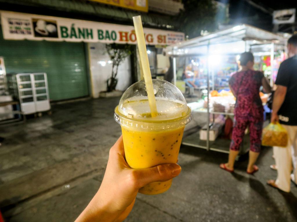 Wietnam- co warto tam zjeść?